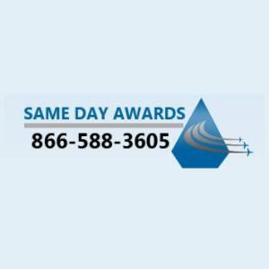 Same Day Awards